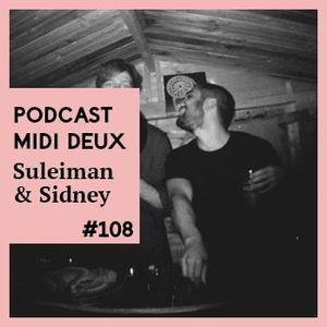Podcast #108 - Suleiman & Sidney [Latency]