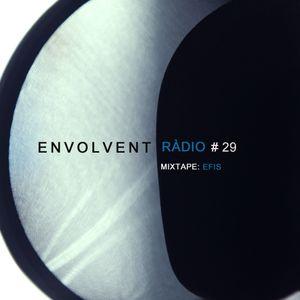 Envolvent Ràdio #29 / EFIS