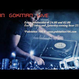 January 4-2013 Kaan Gokman Live palstation radio set