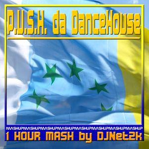 DJNet2k - 2011_01 - Corral Blanco - Mix Vol.01