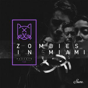 [Suara PodCats 165] Zombies In Miami (Studio Mix)