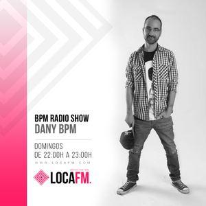 BPM Radio Show 3-7-16