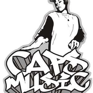 DJ CAPITAL J - OUTSIDE THE CUBE RADIO MIX [01.10]