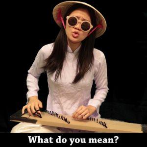 NST 2018 ► What Do You Mean (Oắt Đù Ziu Min )