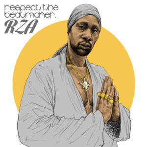 CryptaMag & Dj Gape - Respect The Beatmaker (RZA)