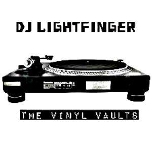 1210,S THE VINYL VAULTS MP3 DJ LIGHTFINGER