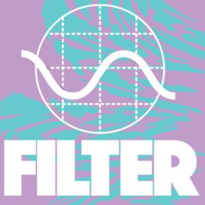 FILTER 19/10/2016 [TRACKS FROM BON IVER, POWELL, SOLANGE, PANGAEA,...]