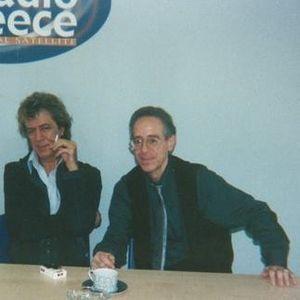 KOSTAS TOURNAS - INTERVIEW - PAUL YAZY - (17-10-2002)