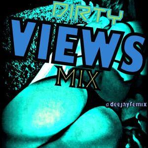 Views Mix - HIP-HOP, RnB, TrAP, Tracks || Drake, Future, ASAP, Beyonce, Keith More Fire, Outkast