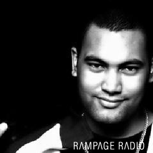 Rampage Radio by Stanza. February 2013