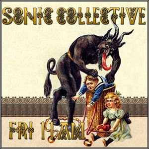 Sonic Collective Ep. 77