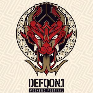 Broken Minds @ Defqon.1 Festival 2016 (Biddinghuizen, Netherlands) – 25.06.2016 [FREE DOWNLOAD]
