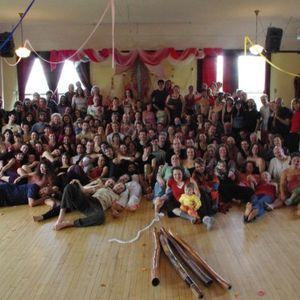 Last Village Dance (Sacred Circle Feb 14 2010)
