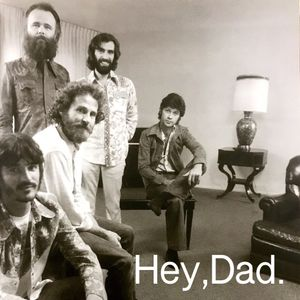 Hey Dad. -Music my father loved-