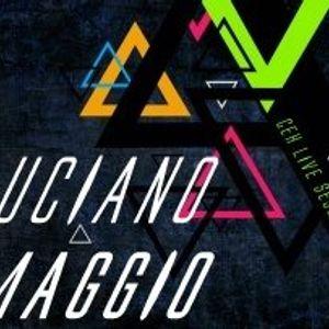 LUCIANO MAGGIO @ RADIO CEH LIVE SESSIONS - 001/2014