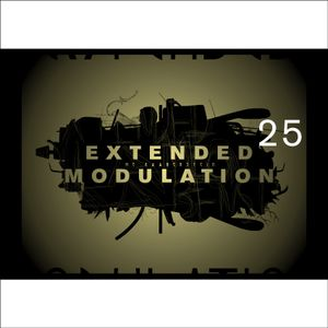 extended modulation #25