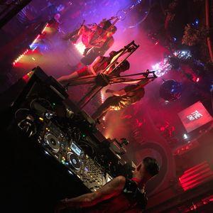 DJ JACK BLACK - Opening set at B.I.T.C.H