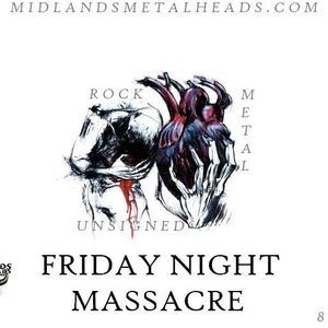 Friday Night Massacre 07/02/2014