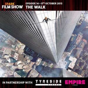 SPARK FILM SHOW 14: 9th October 2015