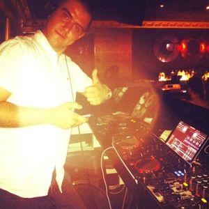 DJ Vitalik Vincent Live @ Cathouse 1.9.2012