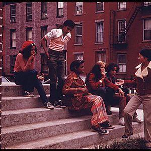 The Sound of Nu Yorica - Fania & sublabels 1965 -1980