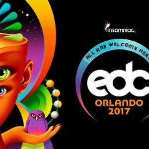 TroyBoi - Live @ Electric Daisy Carnival (Orlando, Florida) - 11-NOV-2017