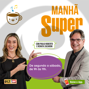 Fim de semana de pagodinho em Santa Luzia: Mega Space recebe Festival 'Vai ter Samba'