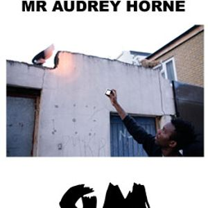 GETME! Guest mix 5 : Audrey Horne