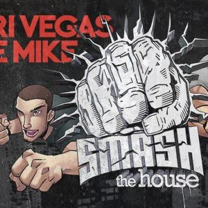 Dimitri Vegas and Like Mike  - Smash the House 083 - 22-Nov-2014
