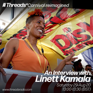 Carnival reimagined - An interview w/ Linett Kamala - 29-Aug-20