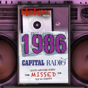 Capital 604 – The Miss Parade: 1986
