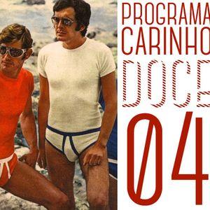 PROGRAMA CARINHO DOCE 04