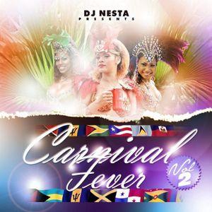 DJ Nesta - CARNIVAL FEVER (VOLUME 2)