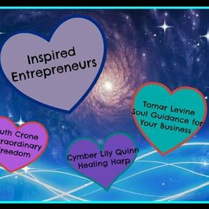 Inspired Entrepreneurs