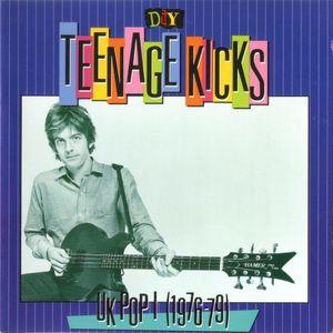 DIY: UK Pop I & II (Mixtape)