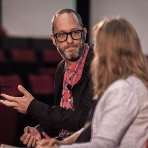Directing Masterclass with Tony Krawitz - Intimacy with the World of Your Story (2016)