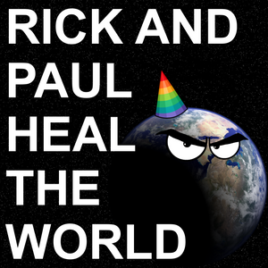 Rick and Paul Heal Julius Caesar