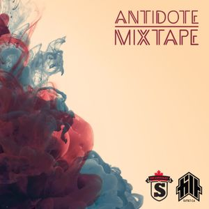 ANTIDOTE MIXTAPE [2015]