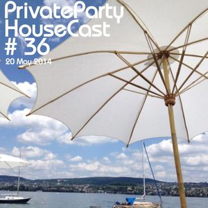 May Sunshine Mix - PrivateParty HouseCast #36