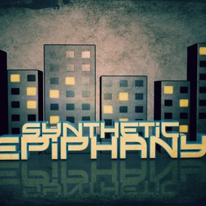 Synthetic Epiphany - The Nocturne Mix (Chilled, ambient, deep dubstep, future garage, downtempo)