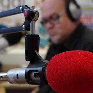 Teenage Kicks with John Henery on Regal Radio - 24 June 2015