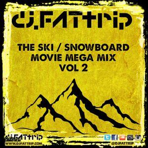 Ski & Snowboard Movie Mega Mix vol 2