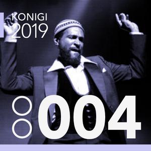 Konigi 2019:004 - Funky House (Fairfax Set)