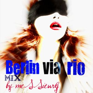 to chicago from berlin via Rio
