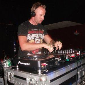 Colin Hamilton March 2011 mix