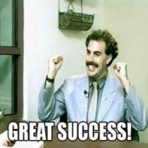 Doe-ran - Great Success.