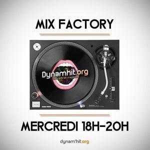 Mix Factory - 08/03/2017