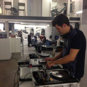 dj marcop(Nit De Club40,Frequència207 24-16 Novembre 2012)