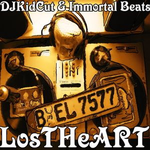 LosTHeART (Mixed By DJKidCut & Immortal Beats)