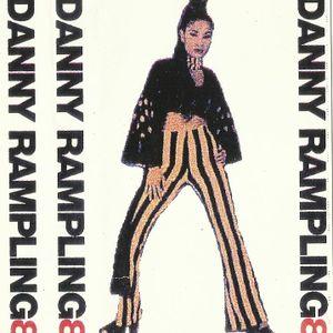 Danny Rampling 8